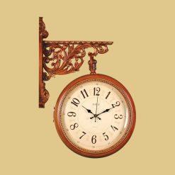 ساعتهای دو طرفه لوتوس