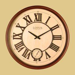 ساعتهای چوبی