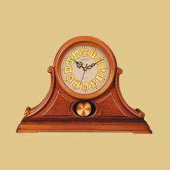 ساعتهای چوبی رومیزی